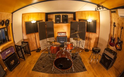 Tracking Room A